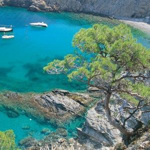 Our Secrets in Costa Brava