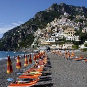 Amalfi Coast Wine & Gastronomy Tour